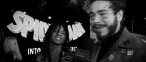 Post Malone & Swae Lee – Sunflower